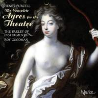 Purcell - Complete Ayres for the Theatre