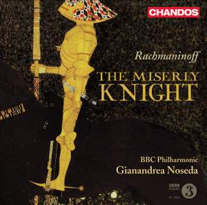 Rachmaninov: The Miserly Knight, Op. 24
