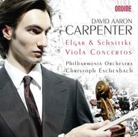 Elgar & Schnittke - Viola Concertos