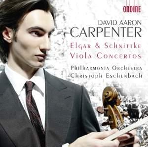 Elgar & Schnittke - Viola Concertos Product Image