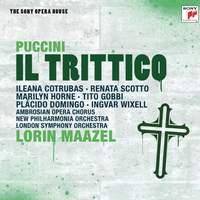 Il trittico - CD Choice