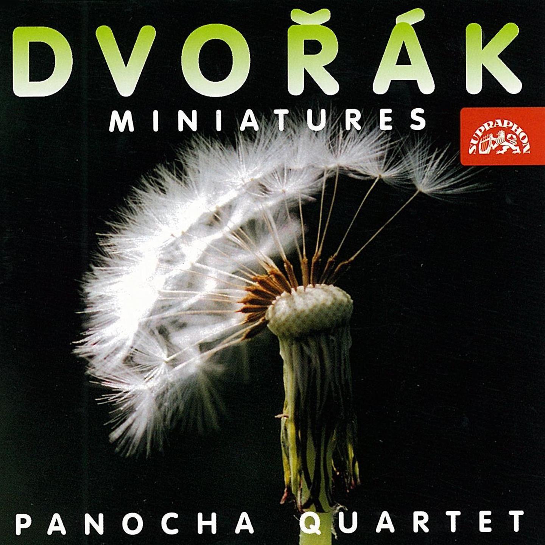 Dvorak - Miniatures