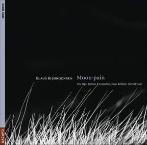 Jørgensen: Moon-pain Product Image