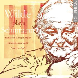 Wilde plays Schumann Product Image