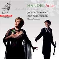 Handel - Arias