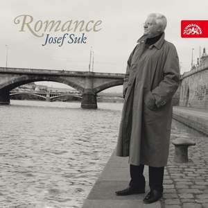 Josef Suk - Romance