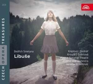 Smetana: Libuse
