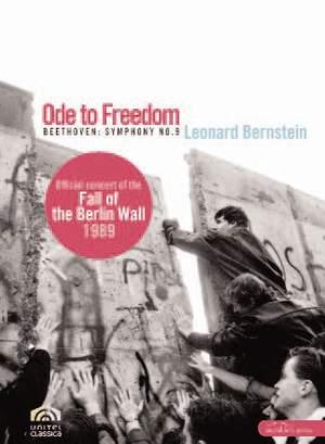 Leonard Bernstein - Ode To Freedom