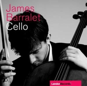 James Barralet plays Kodály, Roxburgh & Britten
