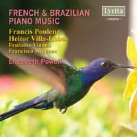 French & Brazilian Piano Music