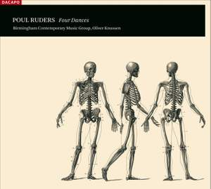 Ruders - Four Dances