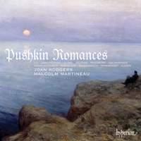 Pushkin Romances