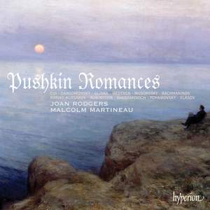 Pushkin Romances