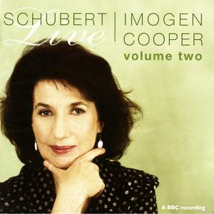 Schubert Live - Volume 2