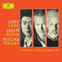 Lang Lang, Repin & Maisky play Tchaikovsky & Rachmaninov