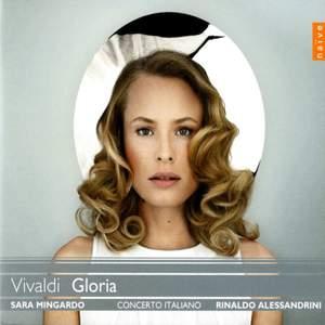 Vivaldi: Glorias