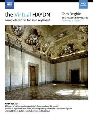 The Virtual Haydn