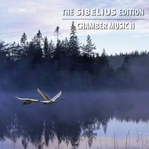 The Sibelius Edition Volume 9 - Chamber Music II Product Image