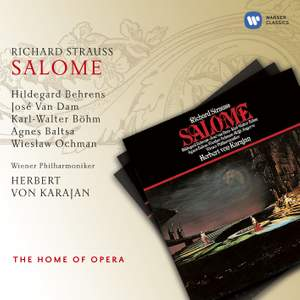 Strauss, R: Salome Product Image