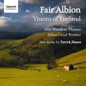 Fair Albion - Visions of England Product Image