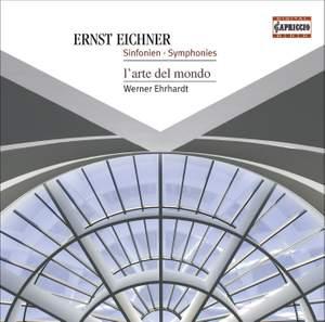 Eichner - Symphonies Nos. 1-4