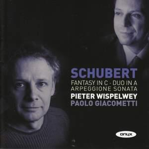 Schubert - Cello Transcriptions Product Image