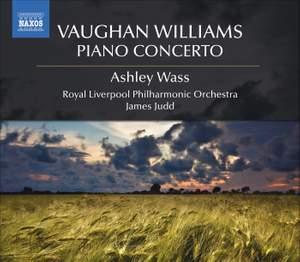 Vaughan Williams - Piano Concerto
