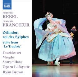 Rebel/Francoeur - Zélindor, roi des Sylphes
