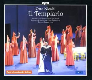 Nicolai, C O: Il Templario