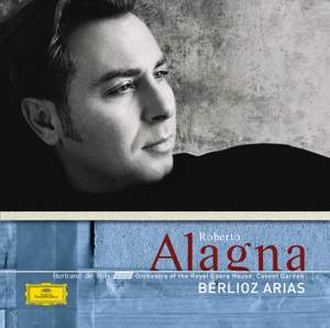 Berlioz Arias Product Image