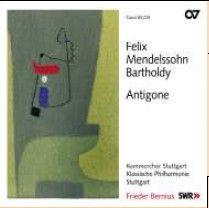 Mendelssohn: Antigone - incidental music, Op. 55