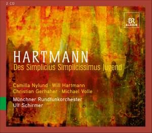 Hartmann, K: Simplicius Simplicissimus