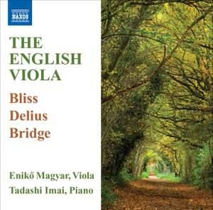The English Viola