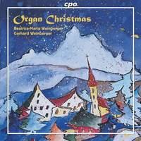 Organ Christmas