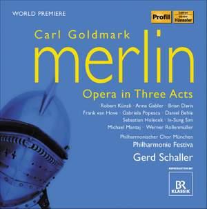 Goldmark: Merlin