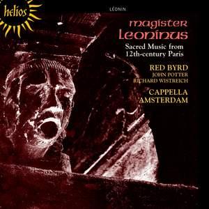 Magister Leoninus