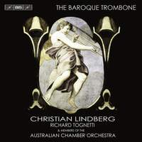 Christian Lindberg – The Baroque Trombone