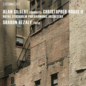 Alan Gilbert conducts Christopher Rouse Product Image