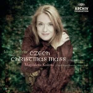 Ryba - Czech Christmas Mass Product Image