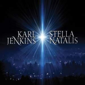 Karl Jenkins - Stella Natalis