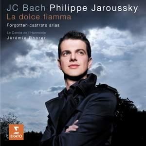 J.C. Bach - La Dolce Fiamma (Deluxe)