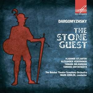 Dargomïzhsky: The Stone Guest