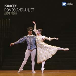 Prokofiev: Romeo and Juliet, Op. 64