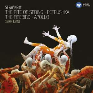 Stravinsky - The Ballets