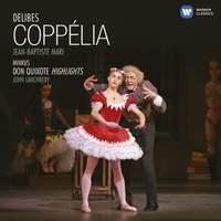 Delibes - Coppelia