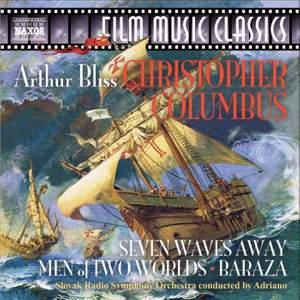 Bliss - Christopher Columbus
