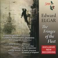 Elgar - The Fringes of the Fleet