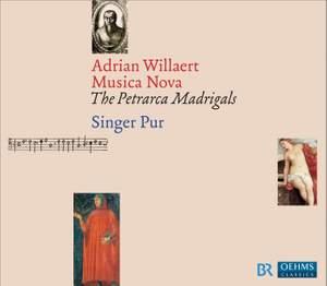 Willaert - Musica Nova