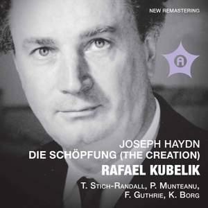 Haydn - The Creation
