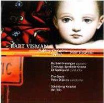 Bart Visman - Sables Oxygène, New Heaven! & Septet